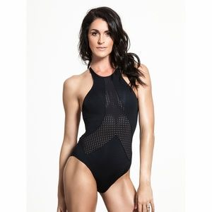Vitamin A Rayna Maillot One Piece Swimsuit